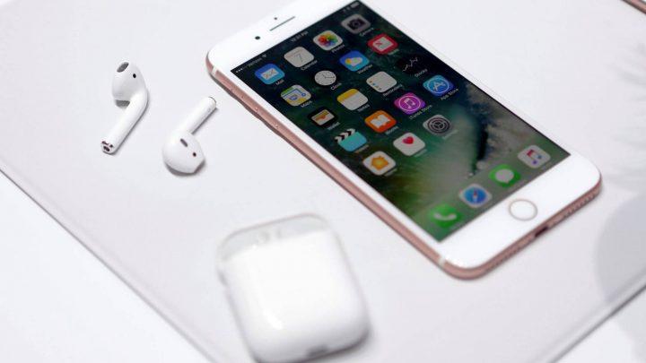 Apple prepara una nueva versión de los populares AirPods