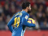 La lesión de Diego Costa deja al Atlético sin referencia