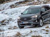 El Ford Edge se renueva e incorpora inteligencia artificial