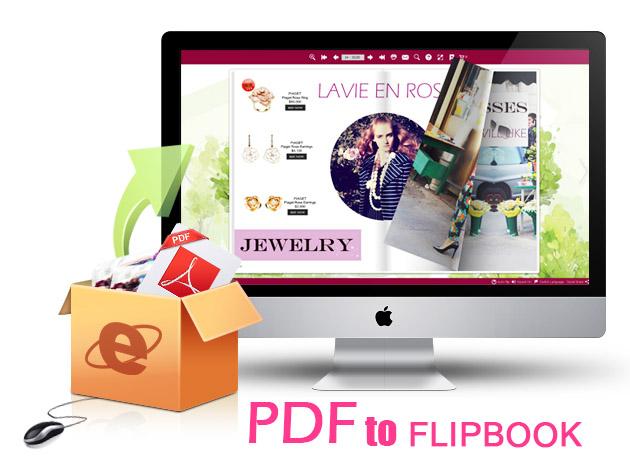 Creador de folletos gratis para una presentación digital revolucionaria