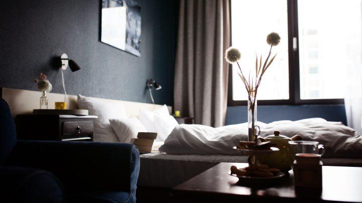 Habitaciones dobles en residencia – Estudiar sin dejar de divertirte