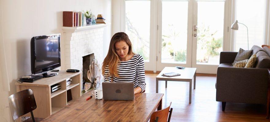 Cómo aprovechar el tiempo libre en casa