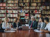 Beneficios de disponer de un despacho de abogados