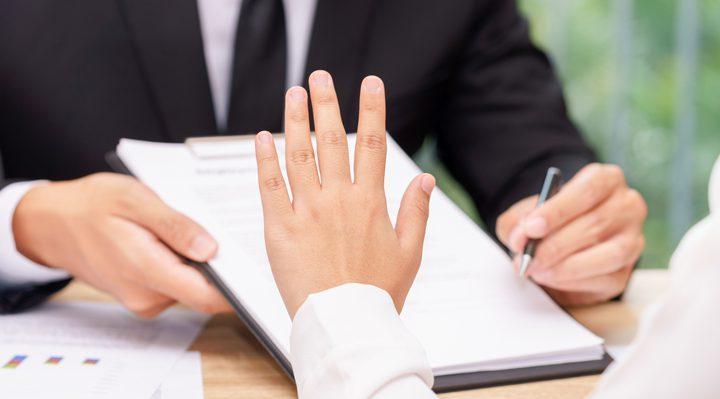 Nulidad de los despidos se ha planteado, si no existe causa  para la extinción de los contratos temporales
